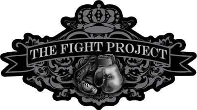 The Fight Project Logo